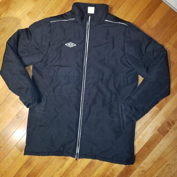 2 for $10 | Vintage Umbro Jacket